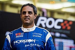 24 heures du Mans Actualités Montoya au départ des 24 Heures du Mans!