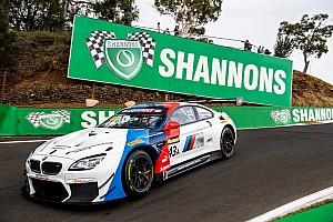 Endurance Qualifying report Bathurst 12 Hour: Mostert puts Schnitzer BMW on pole