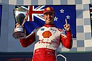 Supercars Albert Park Supercars: McLaughlin wins historic AGP opener