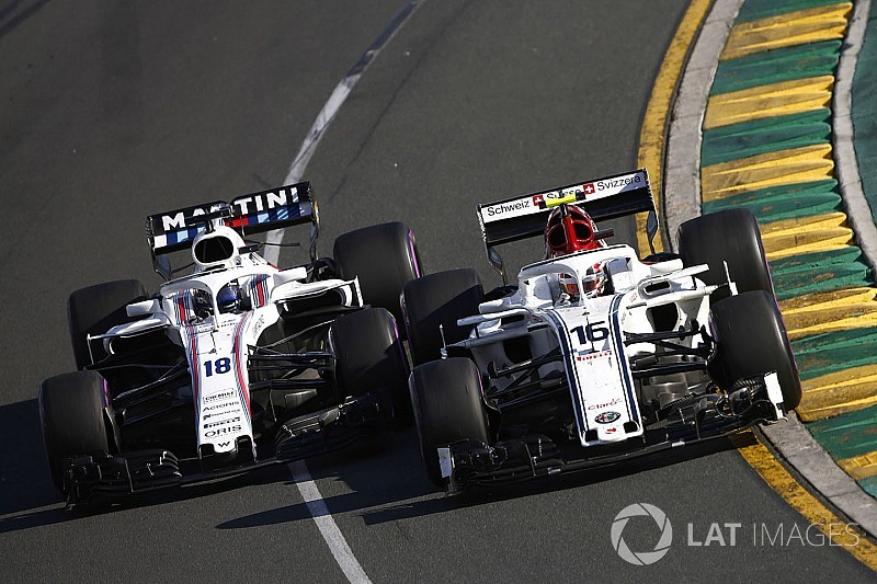 Williams: Wo liegt das Problem?