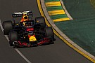 Formula 1 Red Bull duo want wet qualifying to fight Mercedes