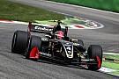 Formula V8 3.5 Les enjeux F3.5 - Déjà cinq poles pour Fittipaldi!