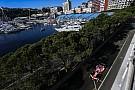 Formula E Elektromos vonatozás Monacóban – Formula E