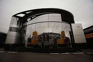 Formel 1 Fotostrecke Formel 1 2017: Die Motorhomes der F1-Teams