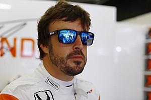 Az Indy 500 jobbá teszi Alonsót?!