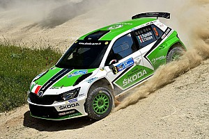 WRC Ultime notizie WRC: Scandola e Skoda Italia puntano a correre al Rally di Finlandia!
