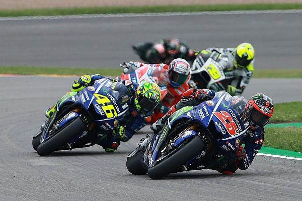 MotoGP Viñales: lutar pelo título