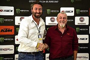 Mondiale Cross MxGP Ultime notizie Ufficiale: nel 2018 il Mondiale MXGP sbarca ad Imola!