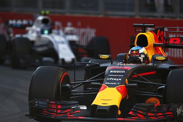 Formule 1 Résumé de course Course - Ricciardo remporte un GP rocambolesque, Stroll 3e!