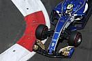 Sauber укрепила свой состав двумя техническими специалистами