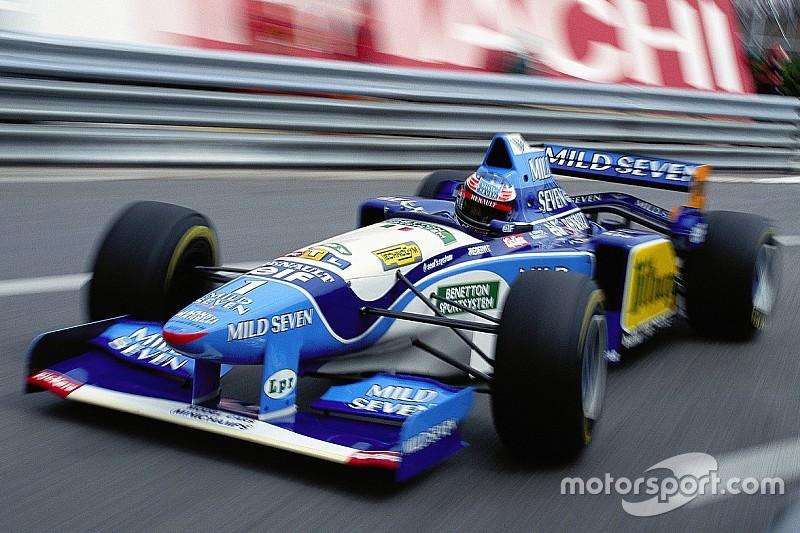 Юбилей Шумахера: все победы Михаэля в Формуле 1