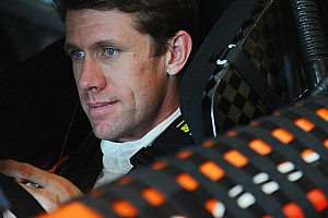 NASCAR Cup Breaking news Carl Edwards still not interested in NASCAR return