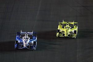 IndyCar News IndyCar: Pagenaud schäumt nach Newgarden-Manöver in St. Louis