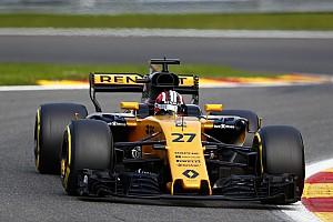 F1 Noticias de última hora Hulkenberg le pide a Renault que siga mejorando el coche