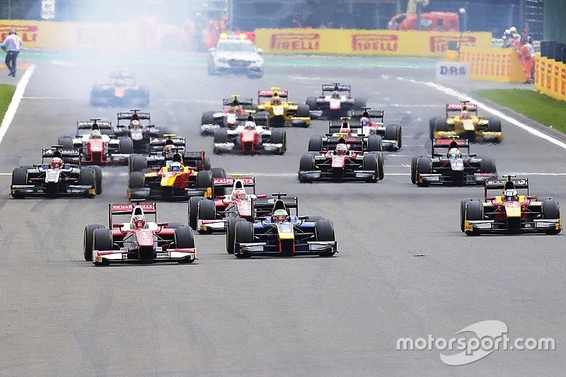 F1 pretende criar estrutura de categorias ao estilo MotoGP