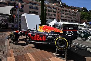 A Red Bull monacói szállása: adja