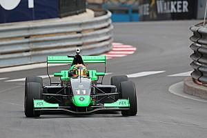 Formula Renault Qualifying report Eurocup Monako: Fenestraz, Palmer raih pole, Presley ke-21 dan 22
