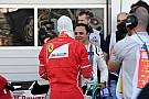 Formule 1 Massa: Vettel