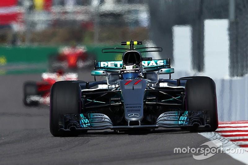 Анализ: что позволило Боттасу одержать первую победу в Ф1