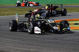 F3 Europe Analyse Le point F3 - Le trio de choc confirme !