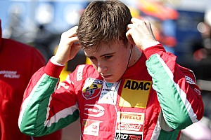 Formula 4 Breaking news Ferrari junior Armstrong becomes Italian F4 champion