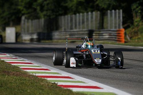 【F3欧州】モンツァ・予選1:カーリン上位独占。佐藤12位、牧野16位