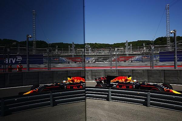 Formula 1 Analisi Red Bull: scaricare le ali è un privilegio che non è più concesso!