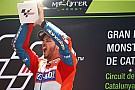 Гран Прі Каталонії: Довіціозо виграв другу гонку поспіль