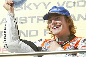 MotoGP Diaporama 69 photos pour se souvenir de Nicky Hayden