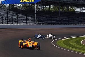 IndyCar Últimas notícias Acompanhe o