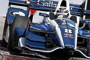 IndyCar Actualités Max Chilton s'attend à de meilleurs résultats en 2018