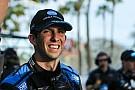 Button pierde la opción de Penske-Acura en el IMSA 2018