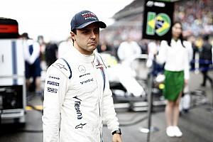 Formule 1 Chronique Chronique Massa - Un Grand Prix de Chine à oublier