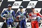 Гран Прі Італії: Віньялес стартуватиме з поулу попереду Россі