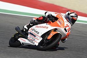 Moto3 Noticias Albert Arenas se pierde el Gran Premio de Cataluña