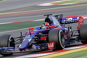 Formule 1 Interview Toro Rosso - La réponse aux problèmes