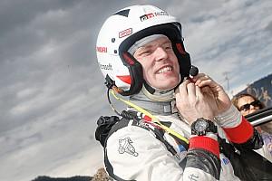 WRC Résumé de spéciale ES2 à 5 - Latvala emmène un top 4 très serré