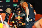 MotoGP Smith kreeg na kwalificatie