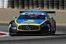 VIR PWC: Skeen/Heckert deliver GT SprintX win for Lone Star