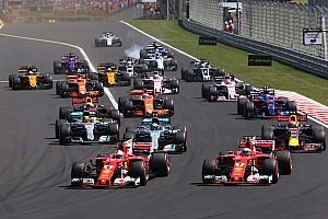 F1 Noticias de última hora Carey reconoce que la F1 se enfrenta a un desafío con la televisión