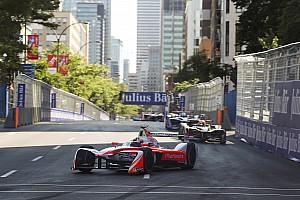 ePrix Montreal batal, Formula E tak cari balapan pengganti