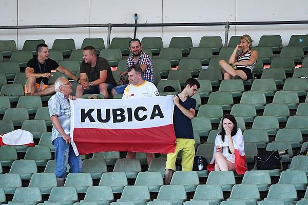 Vettel, Räikkönen és Kubica is pályára gurul a Hungaroringen