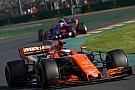 Надежность McLaren приятно удивила Вандорна