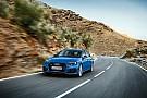 Prodotto Audi RS4, torna al V6 biturbo, ma non rinuncia ai CV