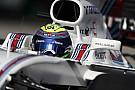 Massa : Un test de Kubica et Di Resta