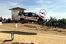 WRC Esapekka Lappi, WRC aracıyla Drone'a karşı