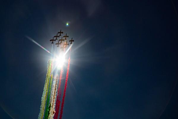 Formula 1 İtalya GP - Editörlerin favori fotoğrafları