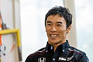 IndyCar 佐藤琢磨、RLL復帰後のフェニックス・オープンテストで2番手。同僚と1-2占める