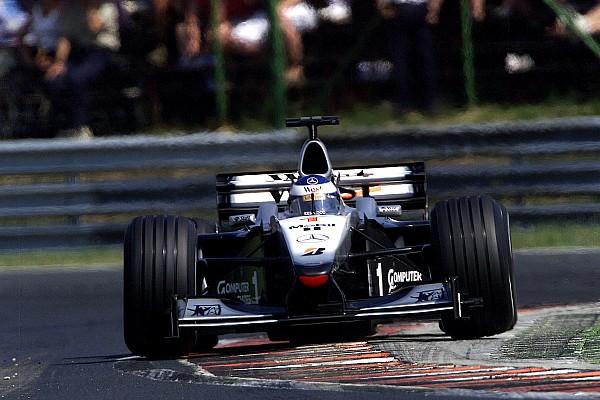 2000'den beri Macaristan GP'de kazanan ve podyuma çıkan pilotlar