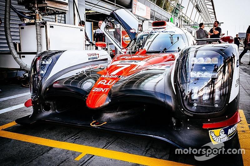"Hugues de Chaunac : ""Toyota passe en mode revanche"""